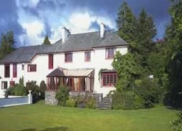 Aphrodite Hotel Lake District Themed Rooms