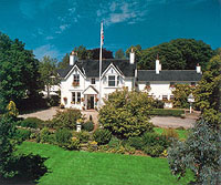 Gilpin Lodge, Windermere, the Lake District, England
