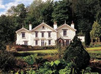 The Samling Hotel, Windermere, the Lake District, England